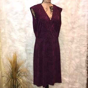 Ann Taylor Ladies Dress